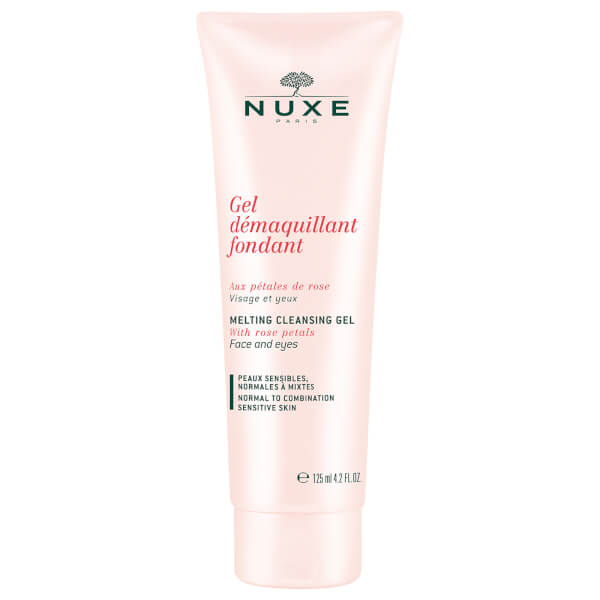 Nuxe Melting Cleansing Gel 125ml