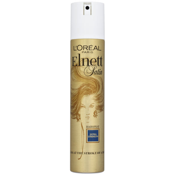 L'Oreal Paris Elnett Super Hold Hair Spray