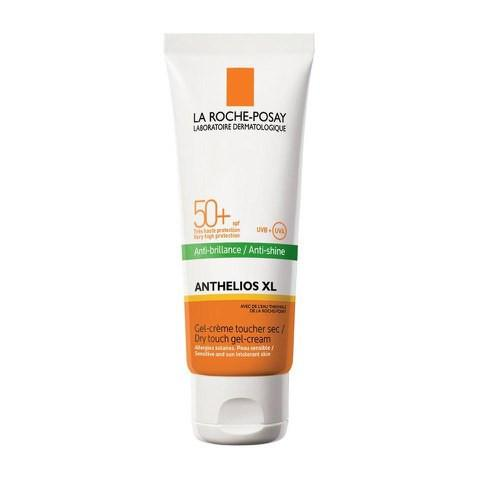 La Roche Posay Anthelios XL Anti-Shine Tinted Dry Touch Gel-Cream SPF50+ 50ml