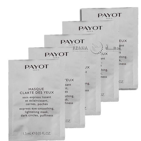 Payot Masque Clart̩ des Yeux: Eye-Smoothing Lightening Mask