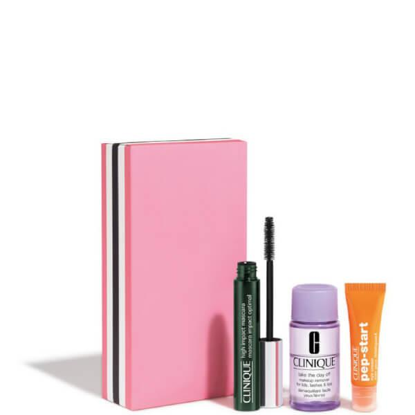 Clinique High on Lashes Gift Set