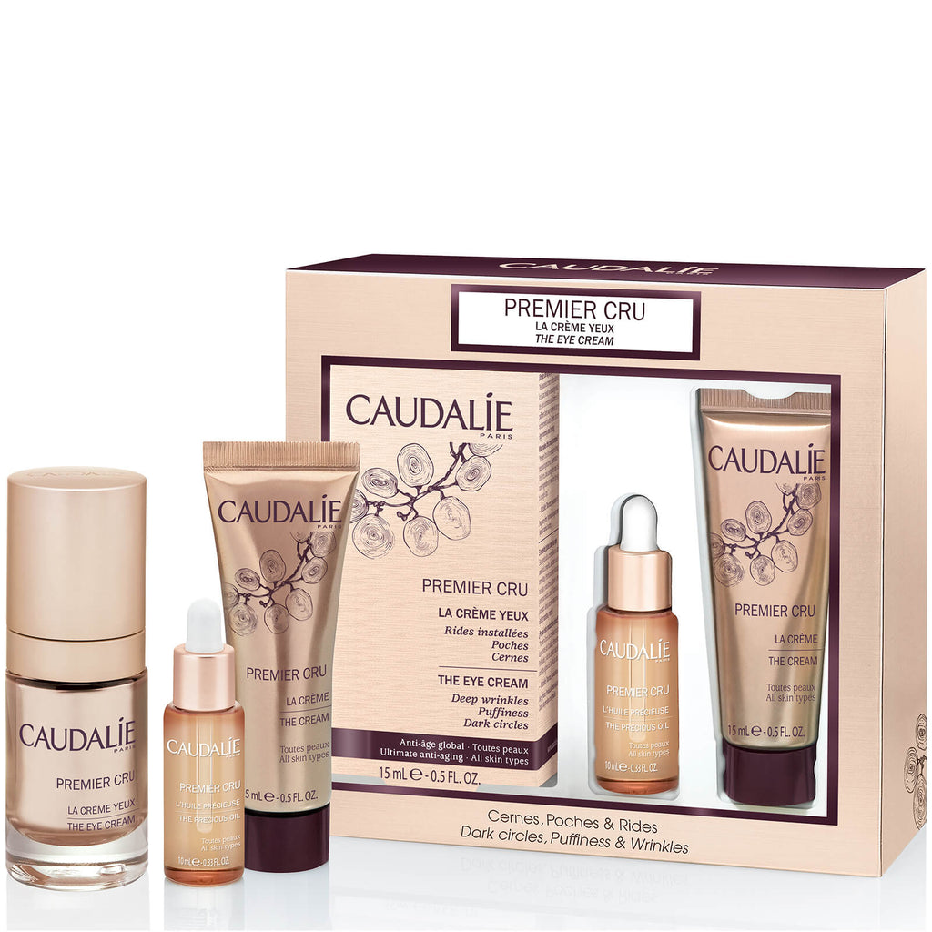Caudalie Premier Cru Set The Eye Cream