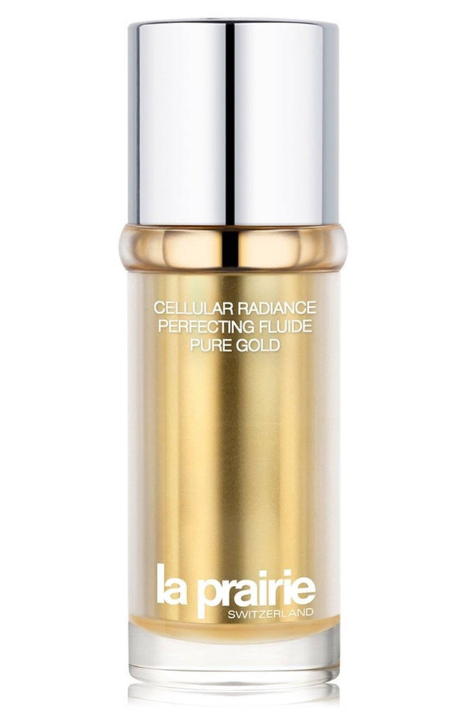 La Prairie Cellular Radiance Perfecting Fluid Pure Gold