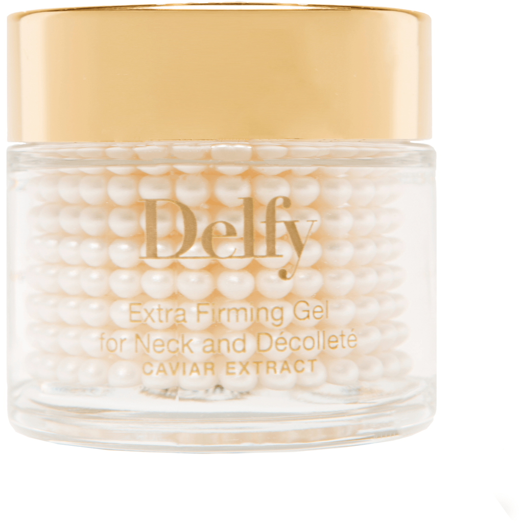 Delfy Extra Firming Gel for Neck and Decollete