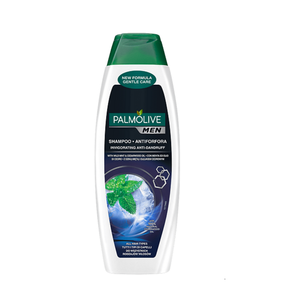 Palmolive Shampoo Men Anti Dandruff Mint