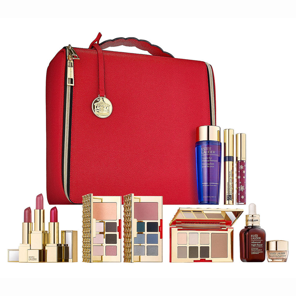 Estee Lauder Amazing Blockbuster Gift Set