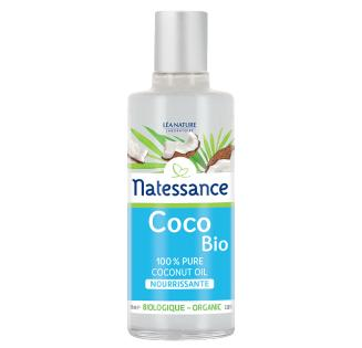 Natessance Coco Protect and Sublime Dry Oil 100ml