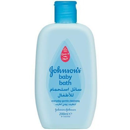 Johnson's Baby Bath Wash | feel22 | Lebanon
