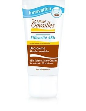 Roge Cavailles 48H Softness Deo Cream 50ml
