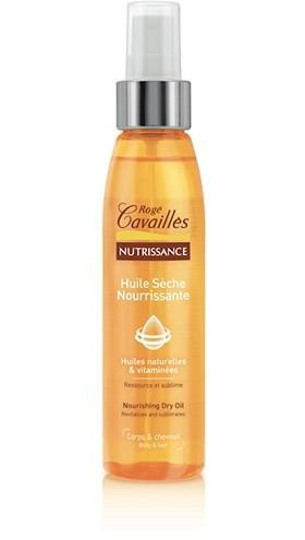 Roge Cavailles Nutrissance Nourishing Dry Oil 125ml