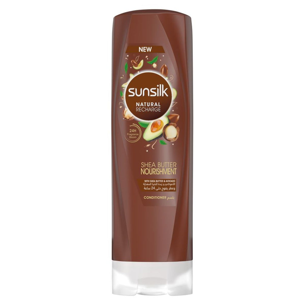 Sunsilk Shea Butter Nourishment Conditioner - 350ml