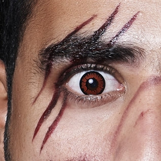 Bella Party Contact Lenses - Great for Halloween