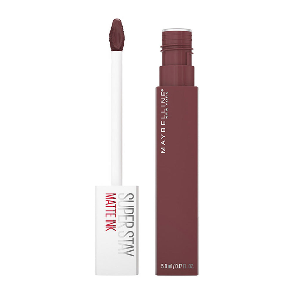 Maybelline SuperStay Matte Ink Lipstick - Pinks Collection