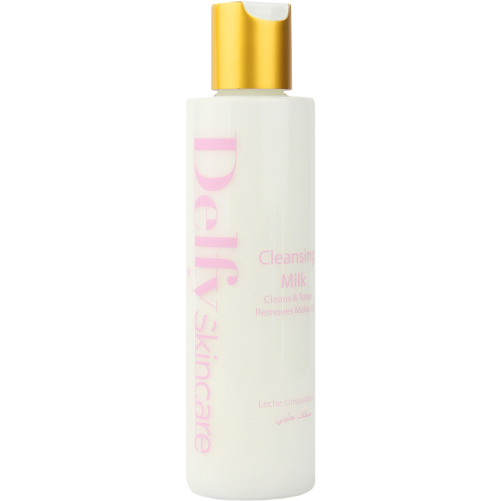 Delfy Cleansing Milk
