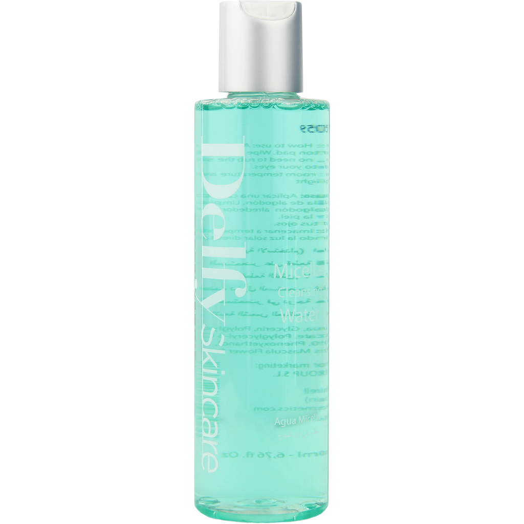 Delfy Micellar Cleansing Water