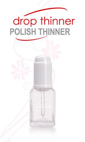 Samoa Drop Polish Thinner