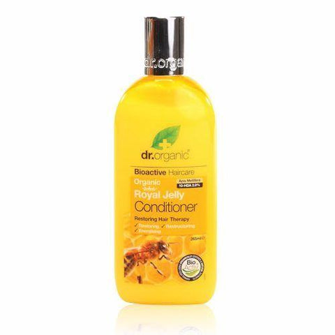 Dr. Organic Royal Jelly Conditioner