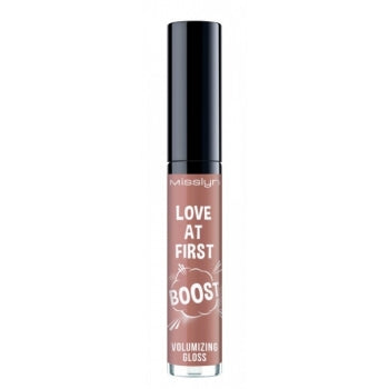 Misslyn Love At First Boost Volumizing Gloss
