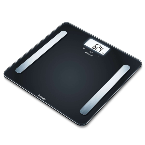 Beurer BF 600 Full Diagnostic Bluetooth Scale
