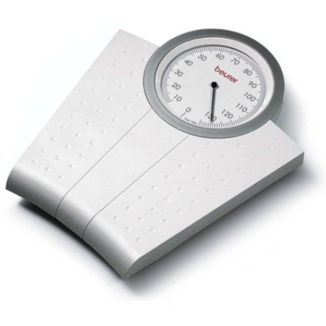 Beurer MS 50 Mechanical Personal Scale