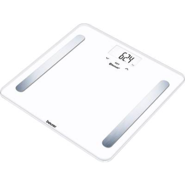 Beurer BF 600 White Diagnostic Scale