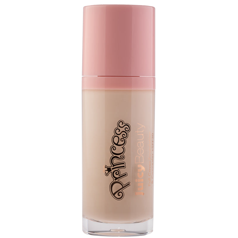 Juicy Beauty Princess Foundation and Concealer