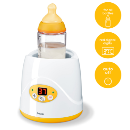 Beurer BY 52 Baby Food Warmer