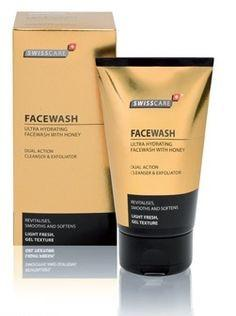 Swisscare Face wash 150ml