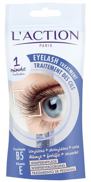 L'Action Paris Eyelash Growth Treatment