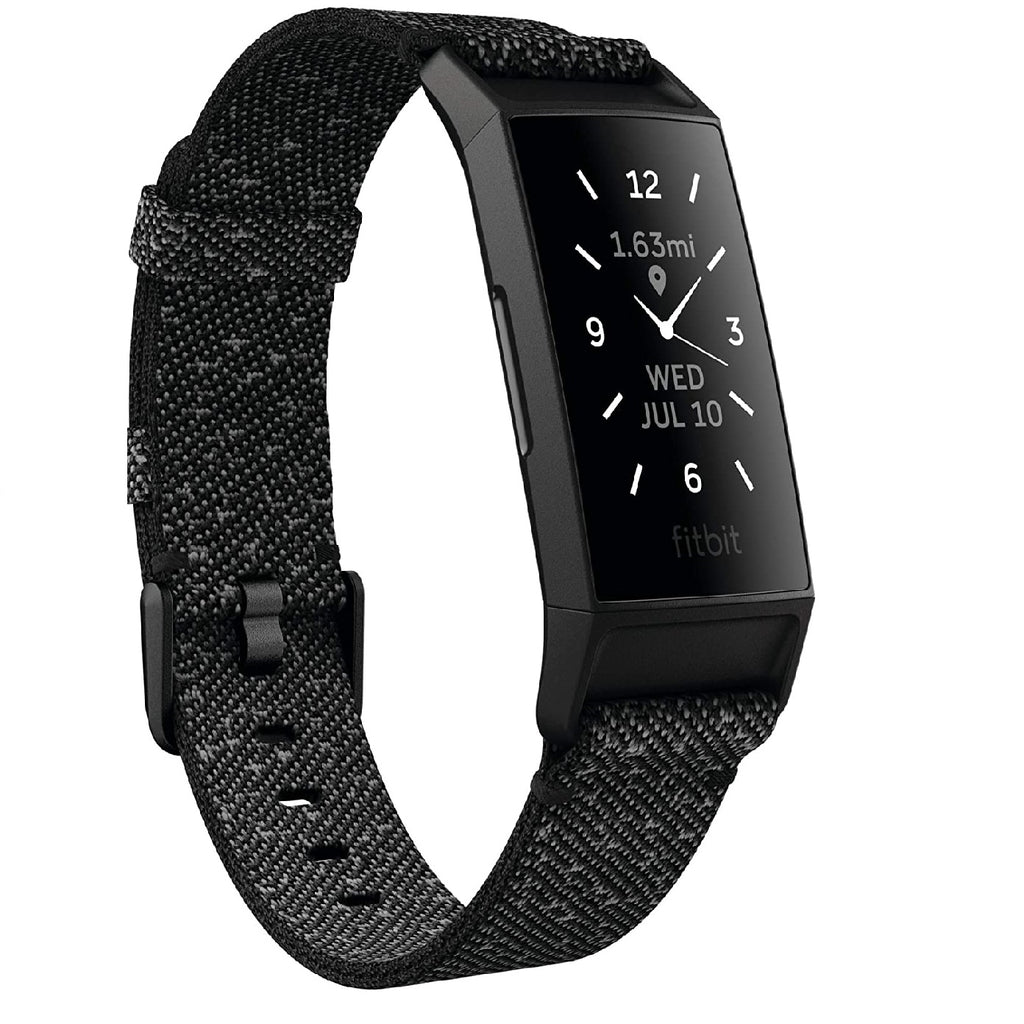 FitBit Charge 4 Special Edition! With Wooven Reflective