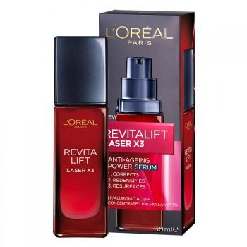 L'Oreal Paris Revitalift Laser Serum Cream 30ml