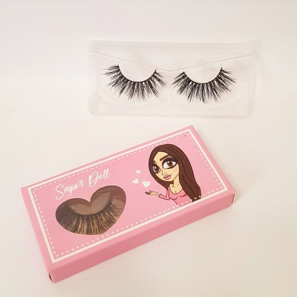 Sugar Doll Lashes - Candy