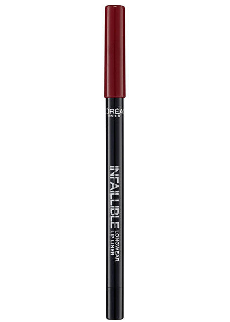 L'Oreal Paris Infallible Longwear Lip Liner