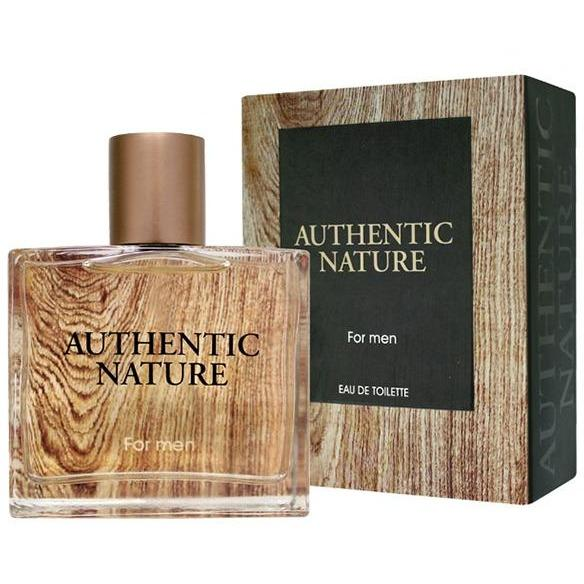 Jeanne Arthes Authentic Nature EDT