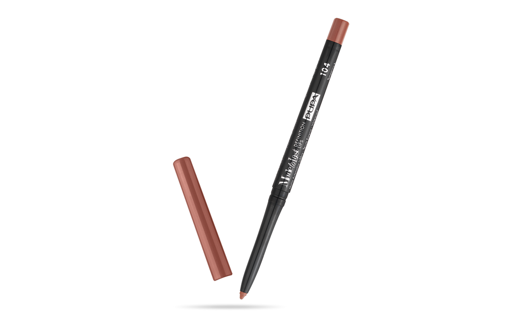 Pupa Made To Last Definition Lip Liner