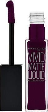 Maybelline Vivid Matte Lip Gloss
