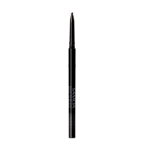 Samoa Back to Black Precise Black Eye Liner - Super slim tip