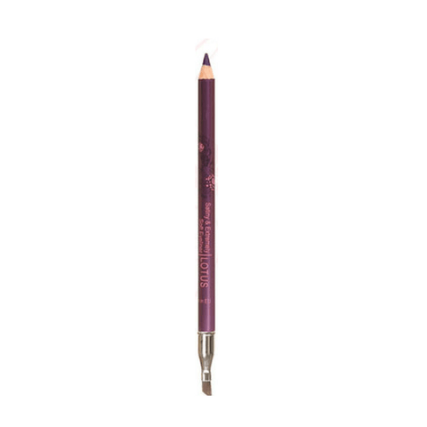 Samoa Lotus Satiny & Extremely Soft Eyeliner - 4 Colors available
