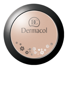 Dermacol Mineral Compact Powder - Long-lasting