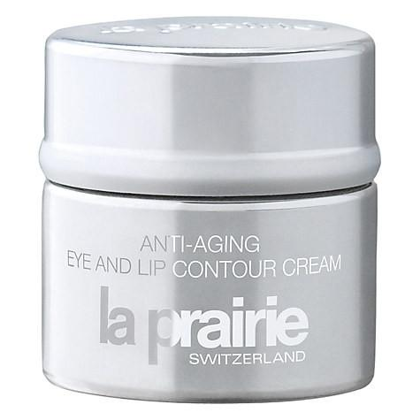 La Prairie Antiaging Eye and Lip Contour Cream