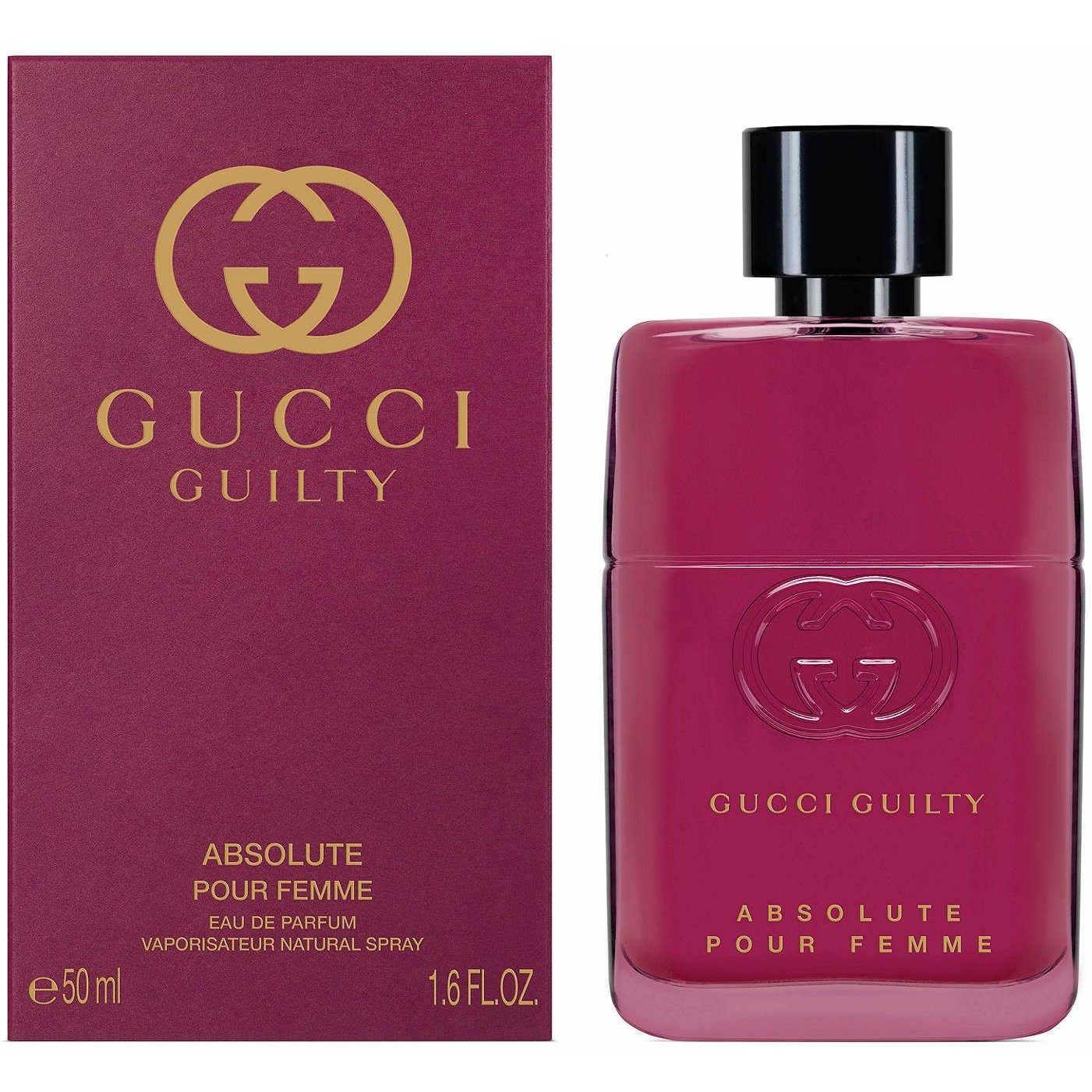 0ab4591139 Gucci Guilty Absolute EDP For Women | Perfumes| feel22 | Lebanon – Feel22