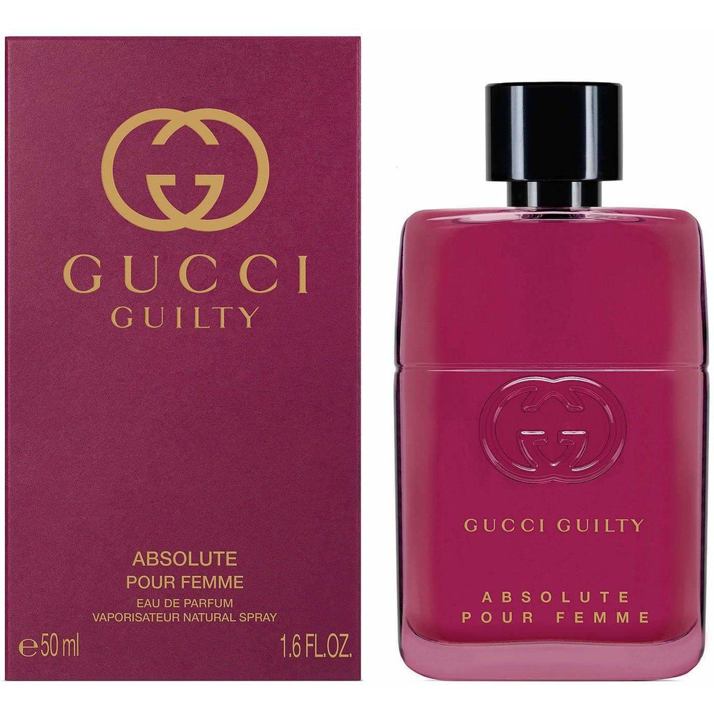 Gucci Guilty Absolute Eau De Parfum For Women