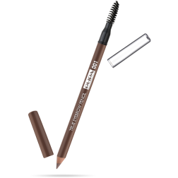 Pupa True Eyebrow Pencil - Total Fill Long Lasting Waterproof
