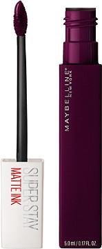 Maybelline SuperStay Matte Ink Lipstick - Buy One Get Second 50% Off
