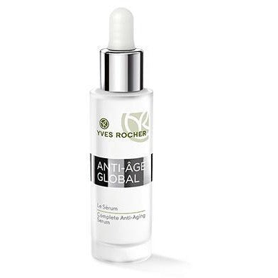 Yves Rocher Complete Anti-Ageing Serum