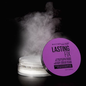 Maybelline Lasting Fix Loose Setting Powder