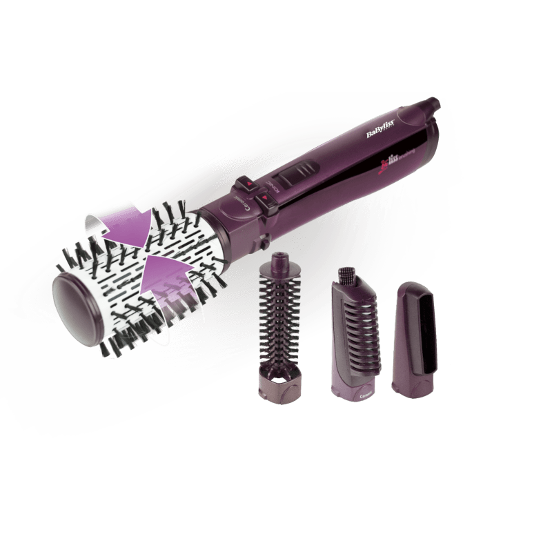 Babyliss Be Liss Brushing 1000 2736E feel 22