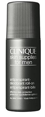 Antiperspirant-Deodorant-Roll-On