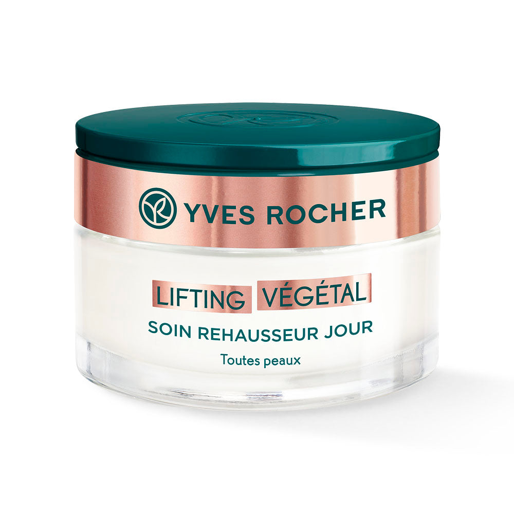 Yves Rocher Lifting & Enhancing Day Care For All Skin Types 50ml