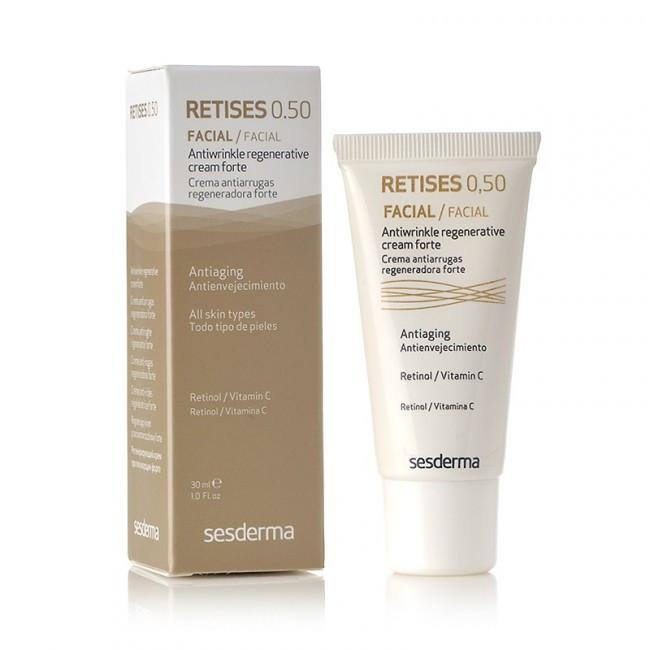 Sesderma Retises Regenerating Anti-wrinkle Cream